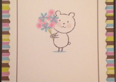 Card for CATC