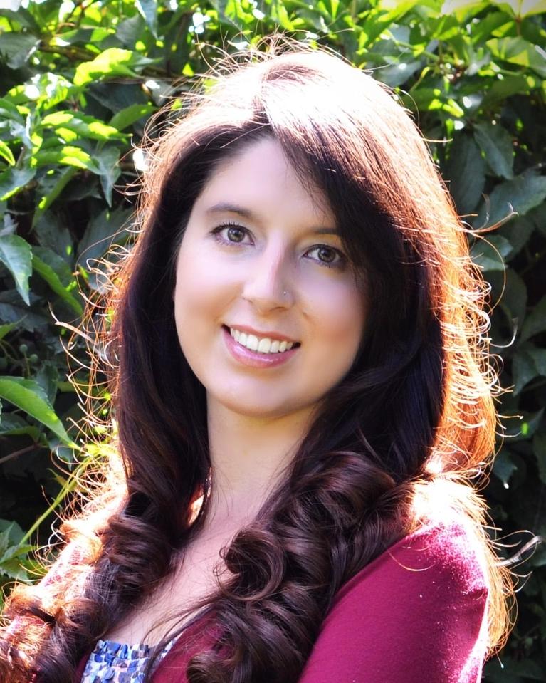 Lauren Millard Ph.D.